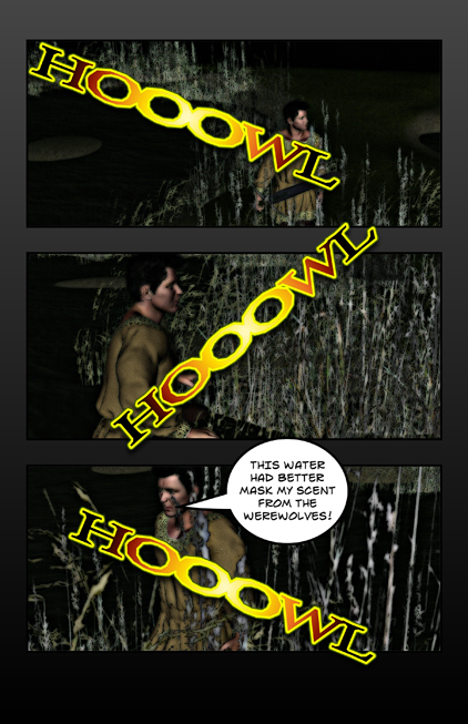 Issue #9 Page #18