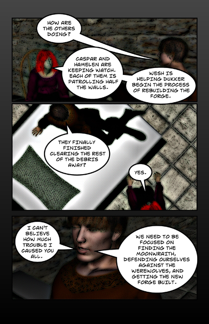 Issue #9 Page #13