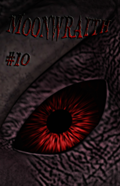 Issue #10 Cover