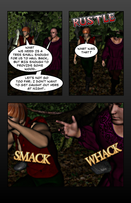 Issue #12 Page #2