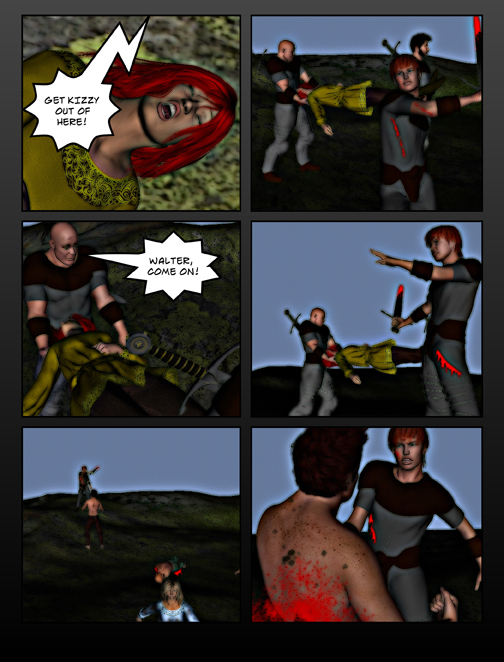 Issue #1 Page #6