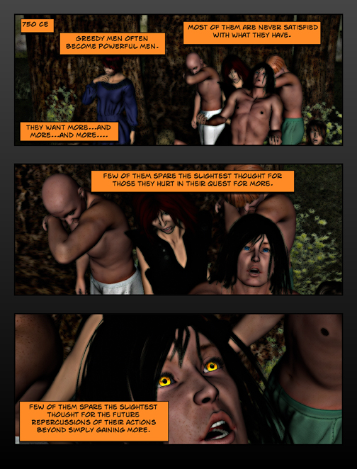 Issue #1 Page #1