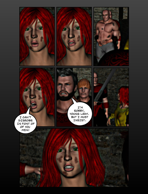 Issue #1 Page #15