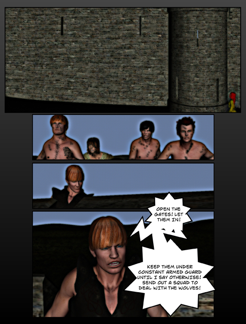 Issue #1 Page #12
