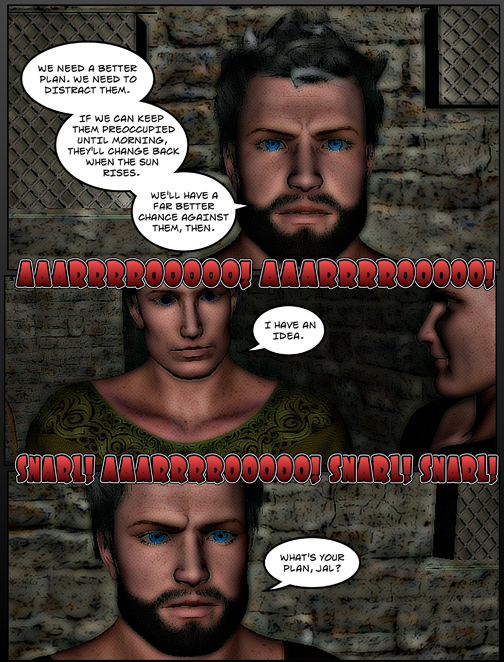 Issue #3 Page #2