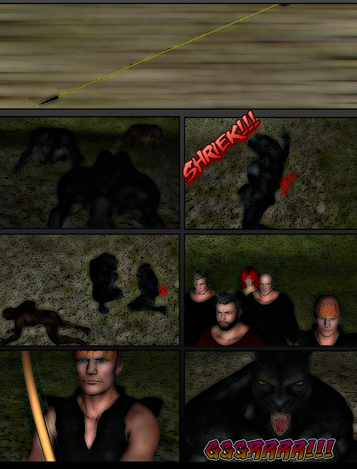 Issue #3 Page #13