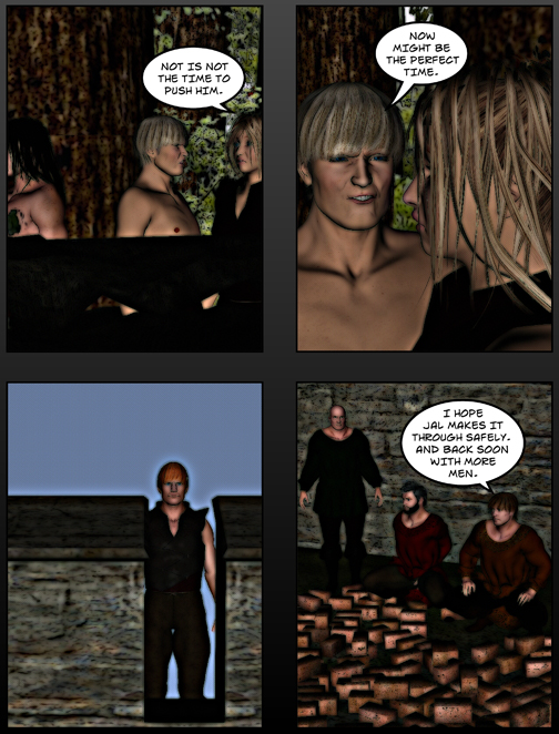 Issue #4 Page #19