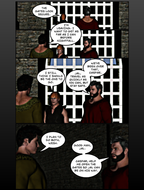 Issue #4 Page #5
