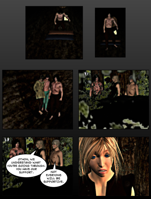 Issue #4 Page #17