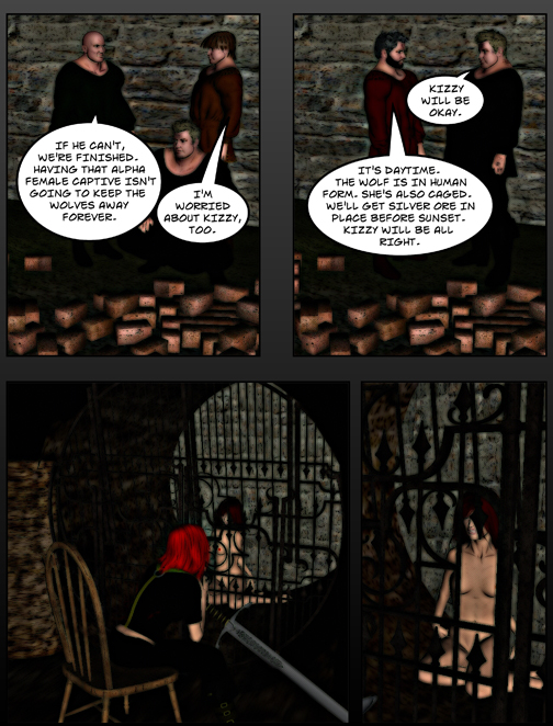 Issue #4 Page #20