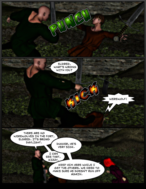 Issue #8 Page #15