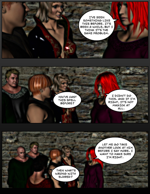 Issue #8 Page #21