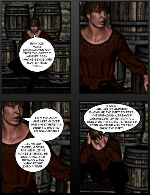Issue #8 Page #11