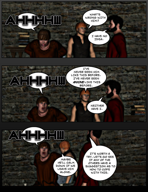 Issue #8 Page #17